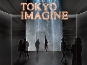 Tokyo Imagine TDW 2013