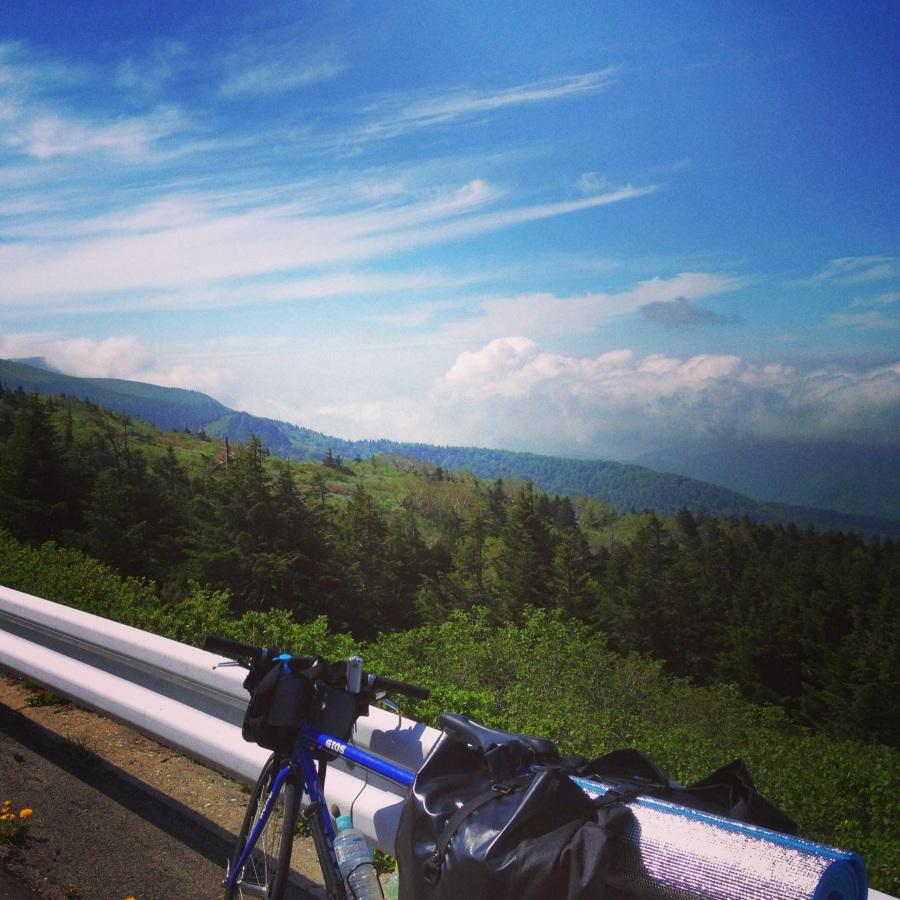 מסע אופניים ביפן