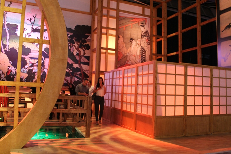 בית התה ביוטי סיטי טוקיו